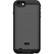 FRĒ Power Case for iPhone 6/6s Plus - Blacktop