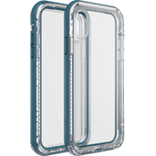 NEXT Case for iPhone XR - Clear Lake