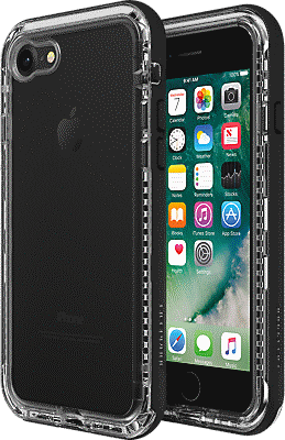 newest 665f3 4f2d4 NEXT Case for iPhone 8/7