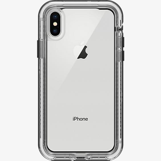 NEXT Case for iPhone X