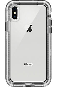 timeless design 61b9c 67150 NEXT Case for iPhone XS/X