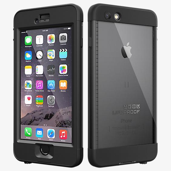 NÜÜD Case for iPhone 6