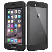 NÜÜD Case for iPhone 6 - Black
