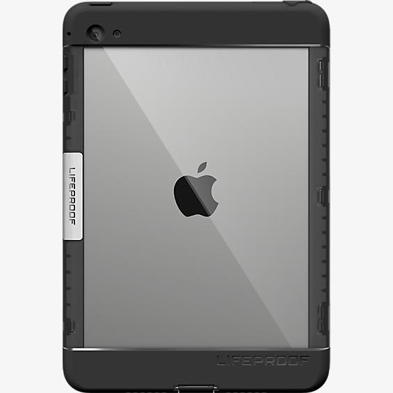 NÜÜD® case for iPad Mini 4 - Black