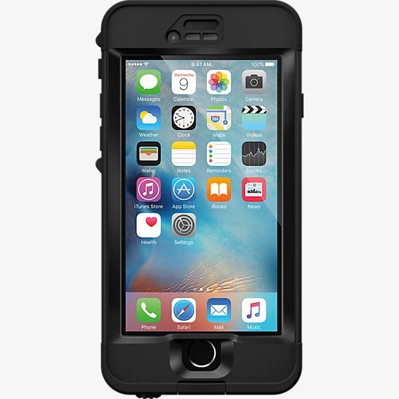 NÜÜD case for Apple iPhone 6s