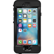 NÜÜD case for Apple iPhone 6s - Black