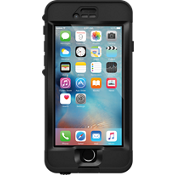 NÜÜD case for Apple iPhone 6s Plus - Black