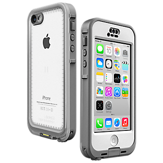 Lifeproof n 220 220 d case for iphone 5c verizon wireless