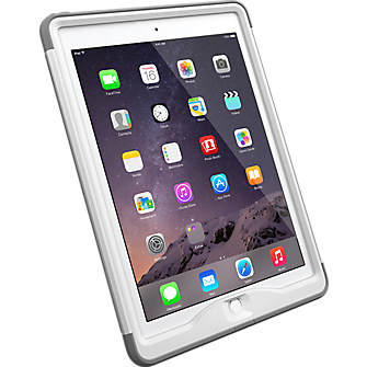 NÜÜD case for iPad Air 2 - Avalanche