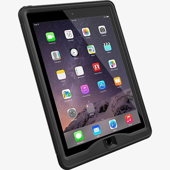 NUUD case for iPad Air 2