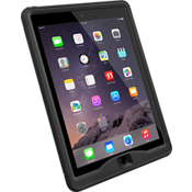 NUUD case for iPad Air 2 - Black