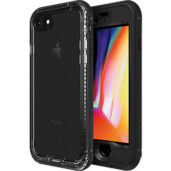 verizon wireless iphone lifeproof nuud for iphone 8 verizon wireless 13239