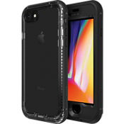 NUUD Case for iPhone 8 - Black