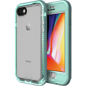 NUUD Case for iPhone 8 - Cool Mist