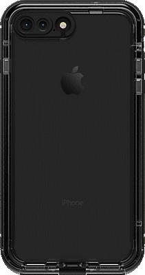 online retailer ea74a 3dcd1 NUUD Case for iPhone 8 Plus