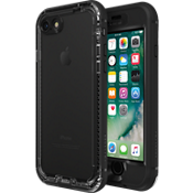 NUUD Case for iPhone 7 - Black TWPP