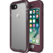NUUD Case for iPhone 7 - Plum Reef TWPP