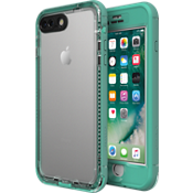 NUUD Case for iPhone 7 Plus - Mermaid TWPP