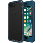 NUUD Case for iPhone 7 Plus - Midnight Indigo