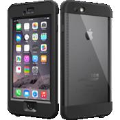 NÜÜD Case for iPhone 6 Plus - Black