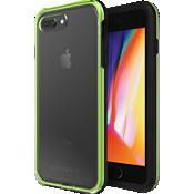 SLAM Case for iPhone 8 Plus/7 Plus - Night Flash