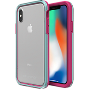 SLAM Case for iPhone X