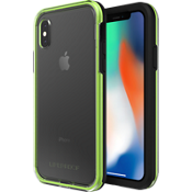 SLAM Case for iPhone X - Night Flash