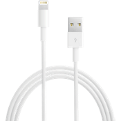 Lightning to USB Cable - 2 Meter