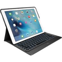 CREATE Keyboard Case for Apple iPad Pro