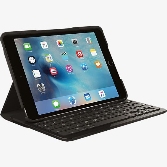 FOCUS Keyboard Case for iPad mini 4