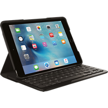 FOCUS Keyboard Case for iPad mini 4