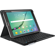 Keyboard Case for Samsung Tab S2
