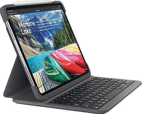 Slim Folio Pro Case for 12 9-inch iPad Pro (2018)