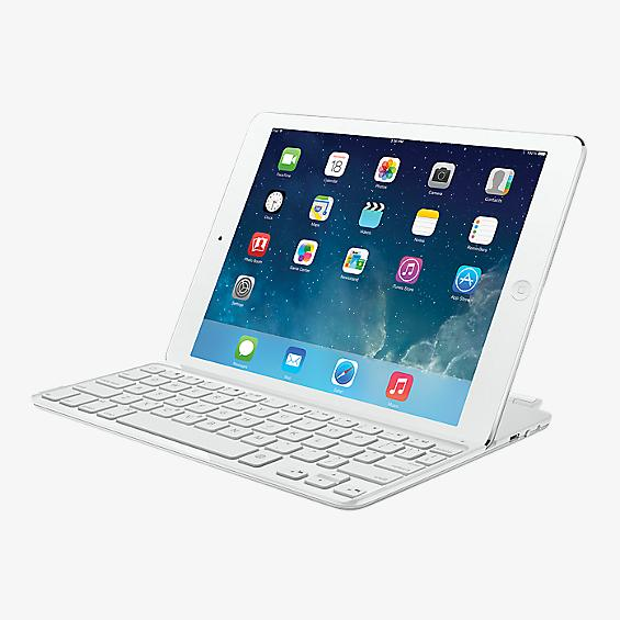 Ultrathin Keyboard Cover for iPad Air