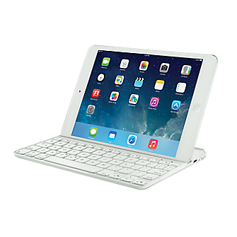 Logitech Ultrathin Keyboard Cover for iPad mini 2 - White