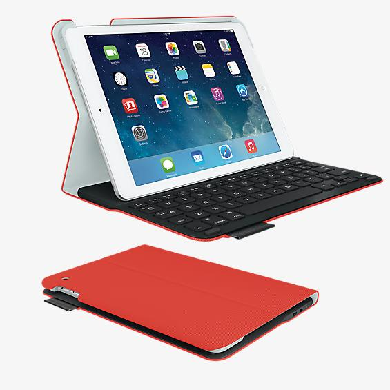 Ultrathin Keyboard Folio for iPad Air