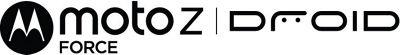 Moto Z Force Droid Edition logo