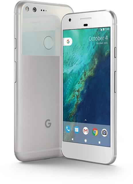 Teléfono Pixel de Google