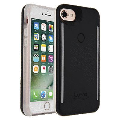new arrival 6da0d 37949 Duo Selfie Case for iPhone 7/6s/6