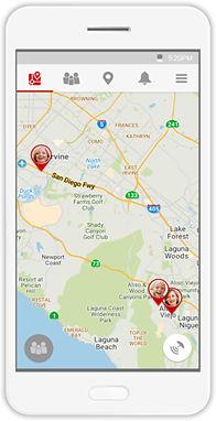 Family Locator Verizon Wireless - Verizon network map