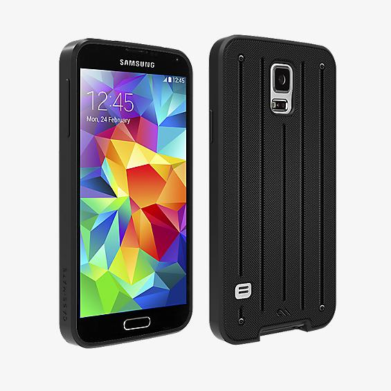 Caliber for Galaxy S 5