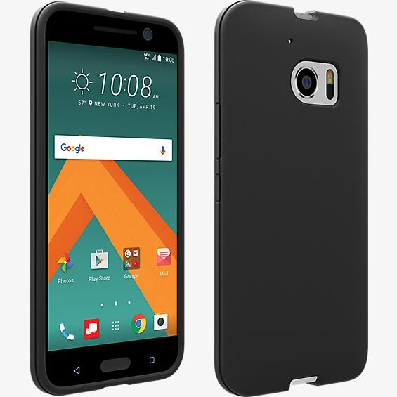 Matte Silicone Cover for HTC 10