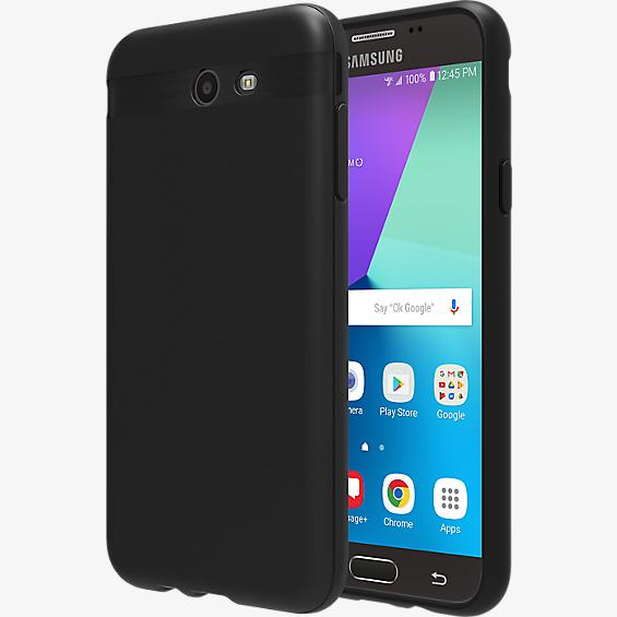 Matte Silicone Cover for Galaxy J3 Eclipse