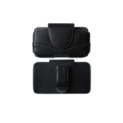 Leather Side Pouch - Style 1
