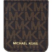 Phone Pocket Sticker - Brown