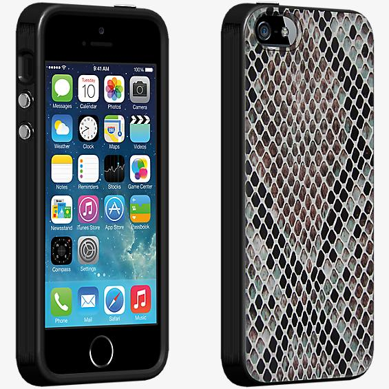 Snake Skin Case for iPhone 5/5s/SE