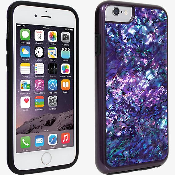 Abalone Shell for iPhone 6/6s - Purple