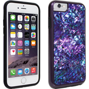 Milk & Honey Abalone Shell for iPhone 6/6s - Purple