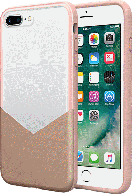 iphone 8 plus phone case with flap