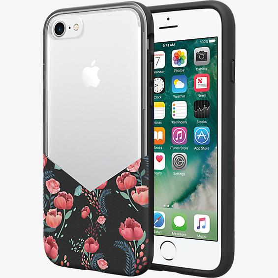 Suit Up Print case for iPhone 8